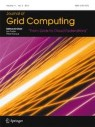 Front cover of Journal of Grid Computing