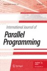 Front cover of International Journal of Parallel Programming