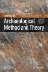 Front cover of Journal of Archaeological Method and Theory