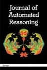 Front cover of Journal of Automated Reasoning