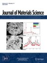 Front cover of Journal of Materials Science