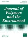 Front cover of Journal of Polymers and the Environment