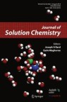 Front cover of Journal of Solution Chemistry