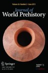Front cover of Journal of World Prehistory
