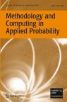 Front cover of Methodology and Computing in Applied Probability