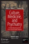 Front cover of Culture, Medicine, and Psychiatry