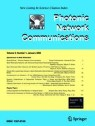 Front cover of Photonic Network Communications