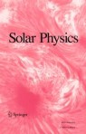Front cover of Solar Physics