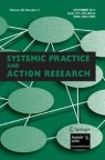 Front cover of Systemic Practice and Action Research