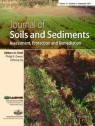 Front cover of Journal of Soils and Sediments