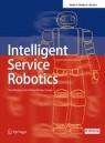 Front cover of Intelligent Service Robotics