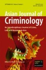 Front cover of Asian Journal of Criminology