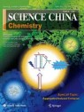 Front cover of Science China Chemistry
