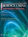 Front cover of Science China Information Sciences