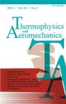Front cover of Thermophysics and Aeromechanics