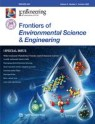 Front cover of Frontiers of Environmental Science & Engineering