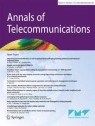 Front cover of Annals of Telecommunications