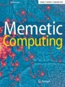 Front cover of Memetic Computing