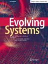 Front cover of Evolving Systems