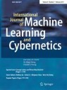 Front cover of International Journal of Machine Learning and Cybernetics