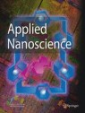 Front cover of Applied Nanoscience