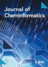 Front cover of Journal of Cheminformatics