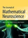 Front cover of The Journal of Mathematical Neuroscience