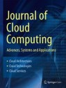 Front cover of Journal of Cloud Computing