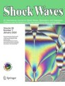 Front cover of Shock Waves