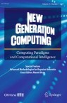 Front cover of New Generation Computing