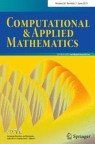 Front cover of Computational and Applied Mathematics