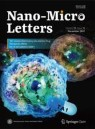 Front cover of Nano-Micro Letters