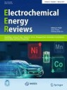 Front cover of Electrochemical Energy Reviews