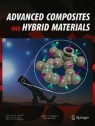 Front cover of Advanced Composites and Hybrid Materials