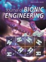 Front cover of Journal of Bionic Engineering