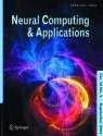 Front cover of Neural Computing and Applications