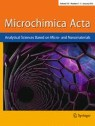 Front cover of Microchimica Acta